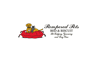Pampered Pets Bed and Biscuit